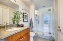 High-end finishes throughout - 2001 15TH ST N #1104, ARLINGTON