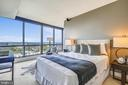 Huge owner's suite with more sweeping views - 2001 15TH ST N #1104, ARLINGTON