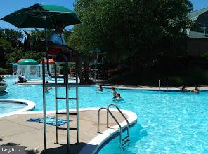 Outdoor Community Pool - 19072 CRIMSON CLOVER TER, LEESBURG