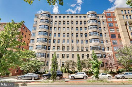 2515 K ST NW #706
