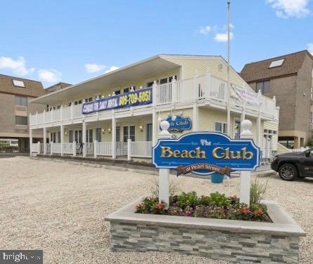 310 S ATLANTIC AVE #U2 - BEACH HAVEN