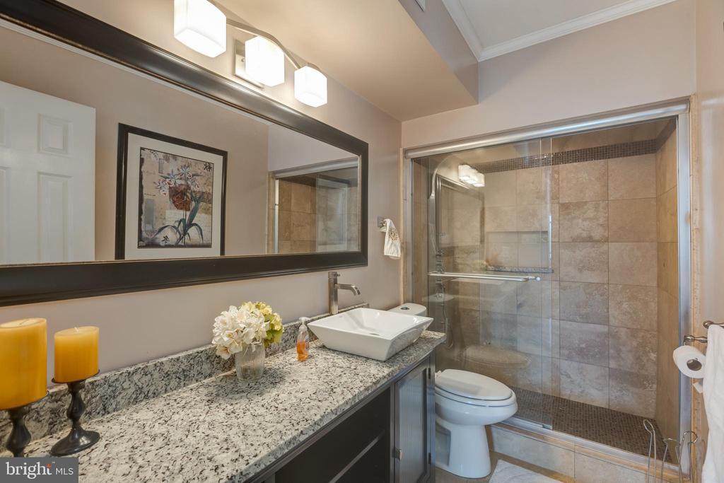 Bathroom - 3800 POWELL LN #705, FALLS CHURCH