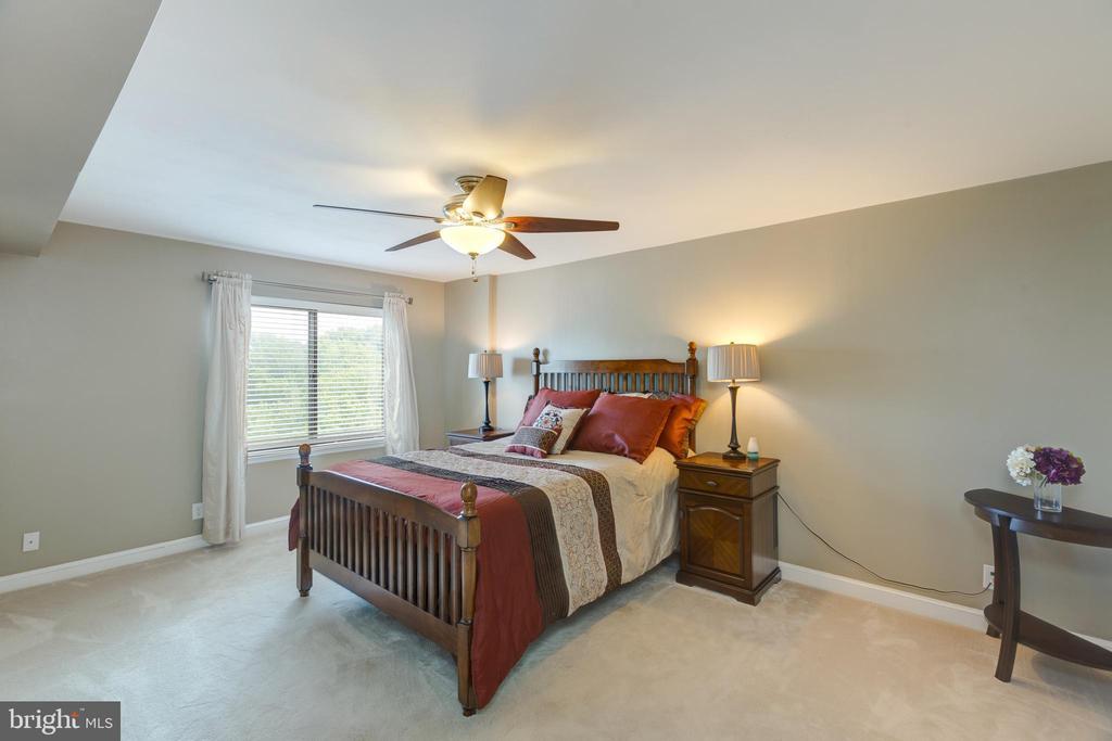 Master Bedroom - 3800 POWELL LN #705, FALLS CHURCH