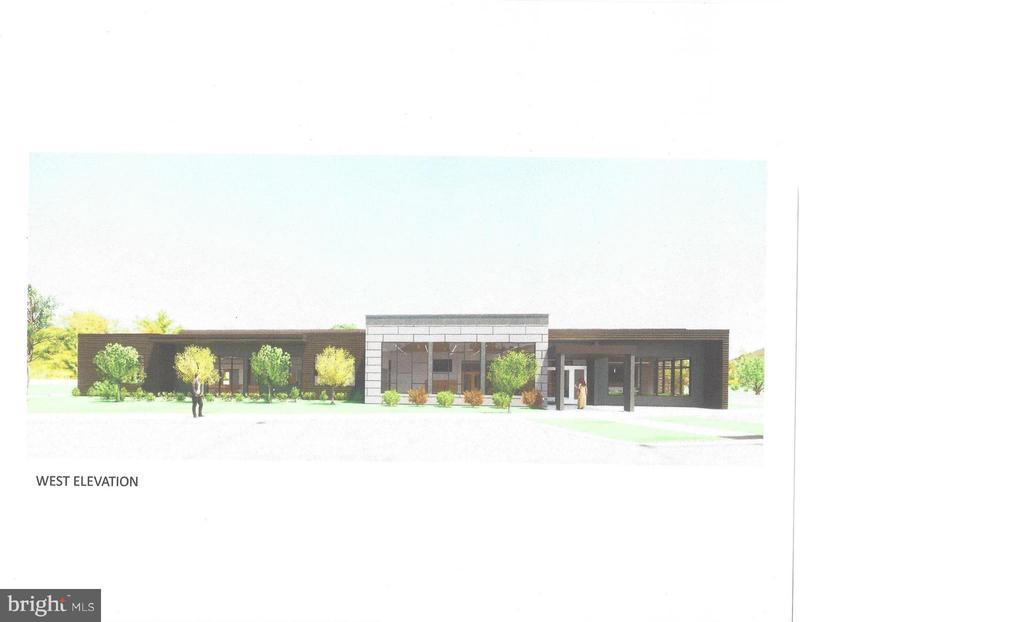 New Senior Center at Granite Run and Marblehead - 44557 GRANITE RUN TER, ASHBURN
