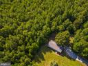 Privacy! - 11080 EDGEHILL ACADEMY RD, WOODFORD