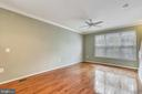 Spacious Family Room - 21816 PETWORTH CT, ASHBURN