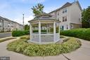 Gazebo - 21816 PETWORTH CT, ASHBURN