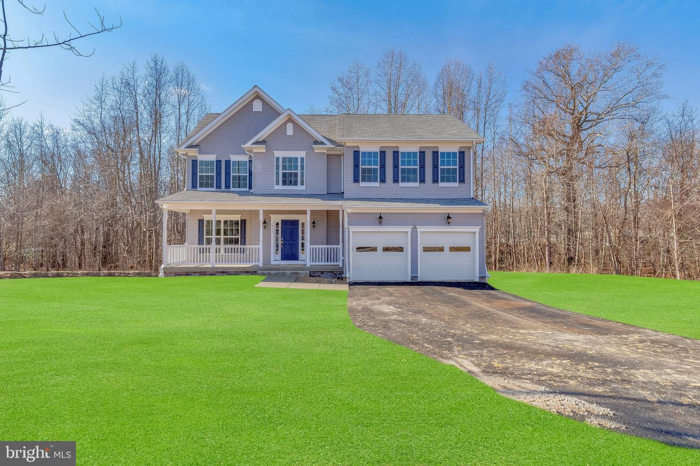 Single Family Homes for Sale at California, Maryland 20619 United States