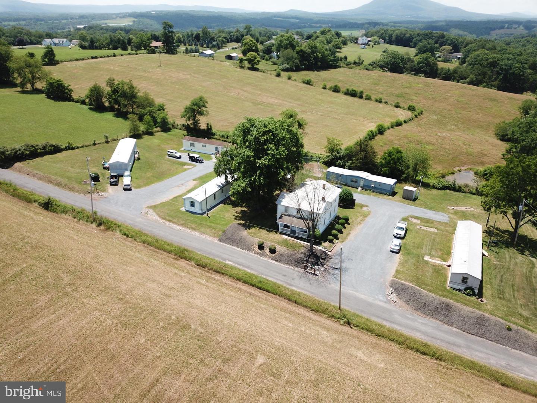 Single Family Homes للـ Sale في Augusta, West Virginia 26704 United States