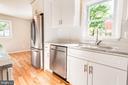 Kitchen pic 3 - 900 S WAKEFIELD ST, ARLINGTON