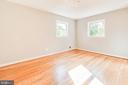Master bedroom, pic 2 - 900 S WAKEFIELD ST, ARLINGTON