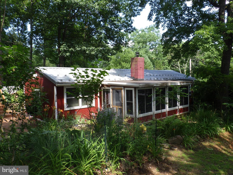 Single Family Homes voor Verkoop op Fort Loudon, Pennsylvania 17224 Verenigde Staten