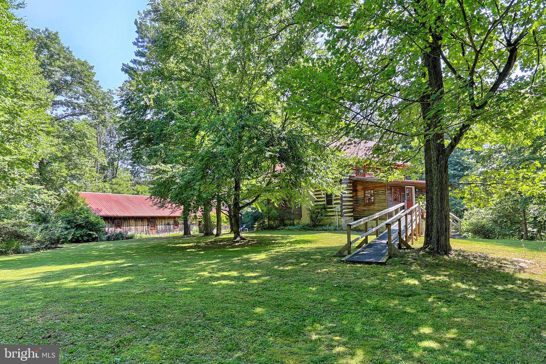 Single Family Homes per Vendita alle ore Aspers, Pensilvania 17304 Stati Uniti