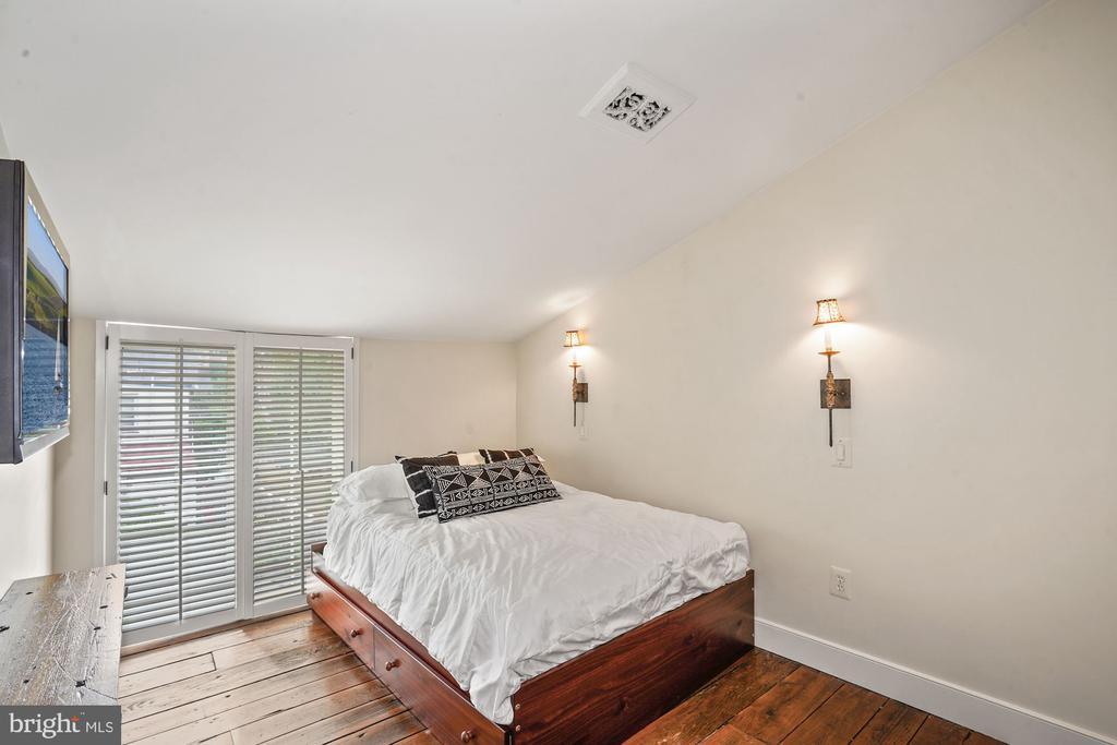 Bedroom #2 - 510 HAMMONDS CT, ALEXANDRIA