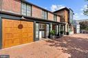 510 Hammonds Court with parking surface - 510 HAMMONDS CT, ALEXANDRIA