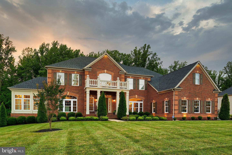 Single Family Homes per Vendita alle ore Davidsonville, Maryland 21035 Stati Uniti