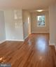 Recently refinished solid wood floor - 3572 S STAFFORD ST, ARLINGTON