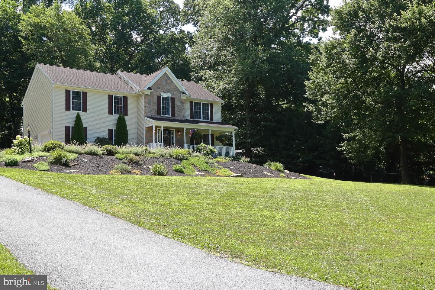 Single Family Homes for Sale at Nottingham, Pennsylvania 19362 United States