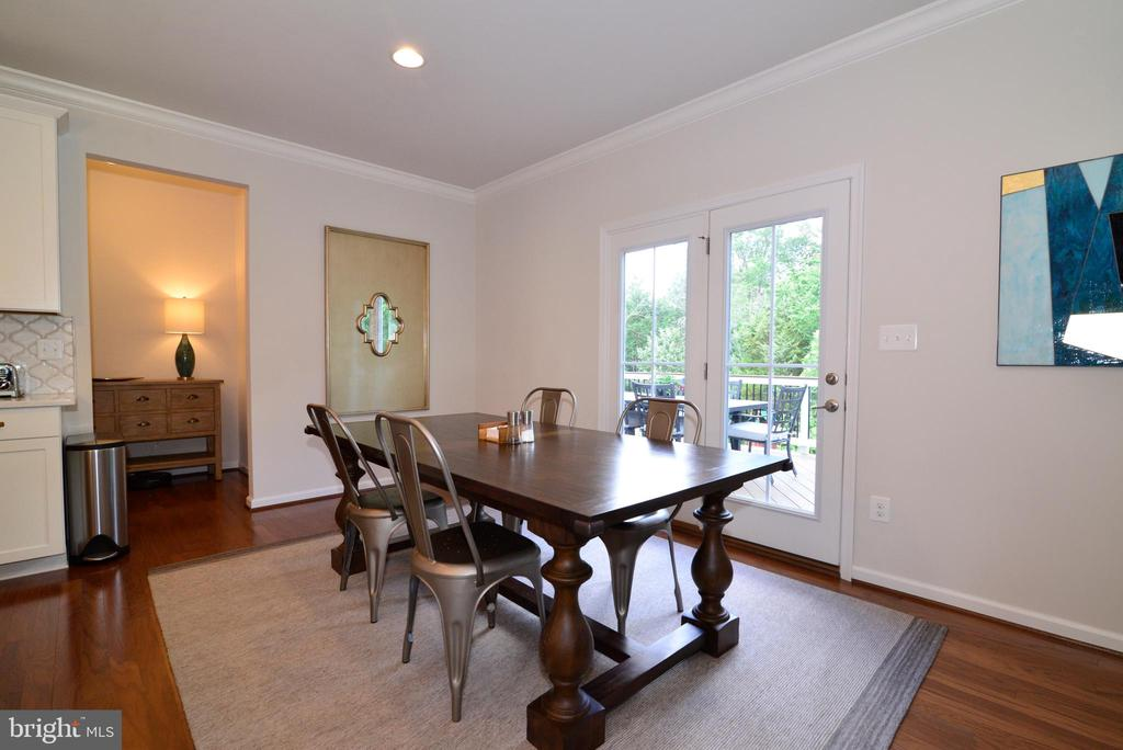 Breakfast Area - 24890 DAHLIA MANOR PL, ALDIE