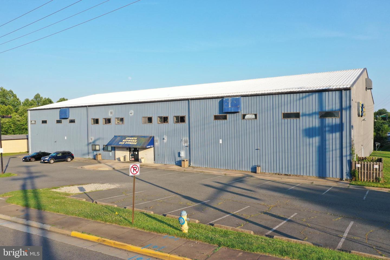 Single Family Homes voor Verkoop op Manassas, Virginia 20110 Verenigde Staten