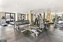 Gym - 1600 CLARENDON BLVD #W107, ARLINGTON