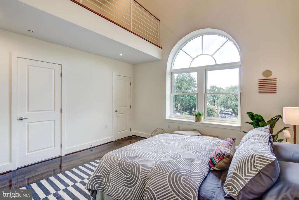 Owner's suite - 1341 MARYLAND AVE NE #103, WASHINGTON