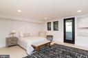 Lower Level Bedroom 4 - 24 CHANNING ST NW, WASHINGTON