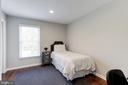 Bedroom #4 - 43451 ELMHURST CT, ASHBURN