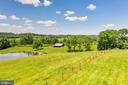 Extended Run-In Shed on 55 Acres (23880 Aldie Dam) - 23880 ALDIE DAM RD, ALDIE
