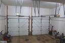 Garage - 4512 CARRICO DR, ANNANDALE