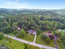 Arial view - 10095 DUDLEY DR, IJAMSVILLE