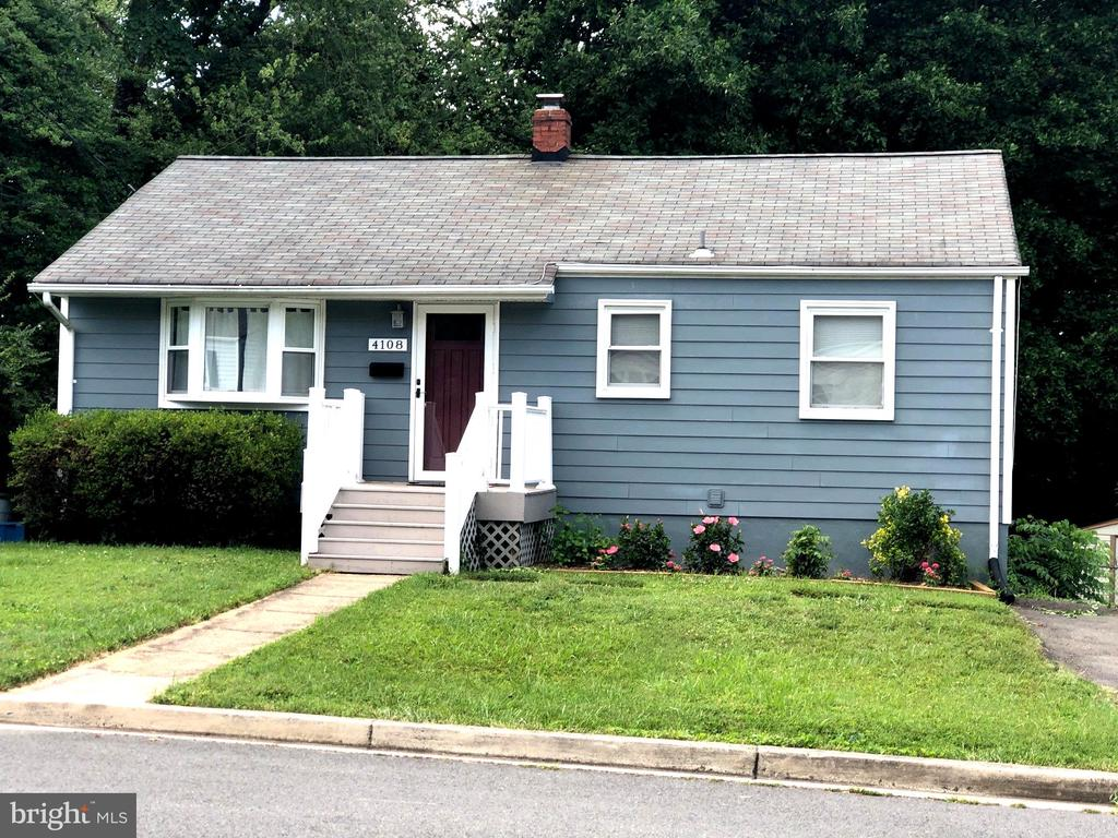 - 4108 ADDISON RD, FAIRFAX