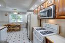 New Built-in Microwave (2018) - 6100 THOMAS DR, SPRINGFIELD