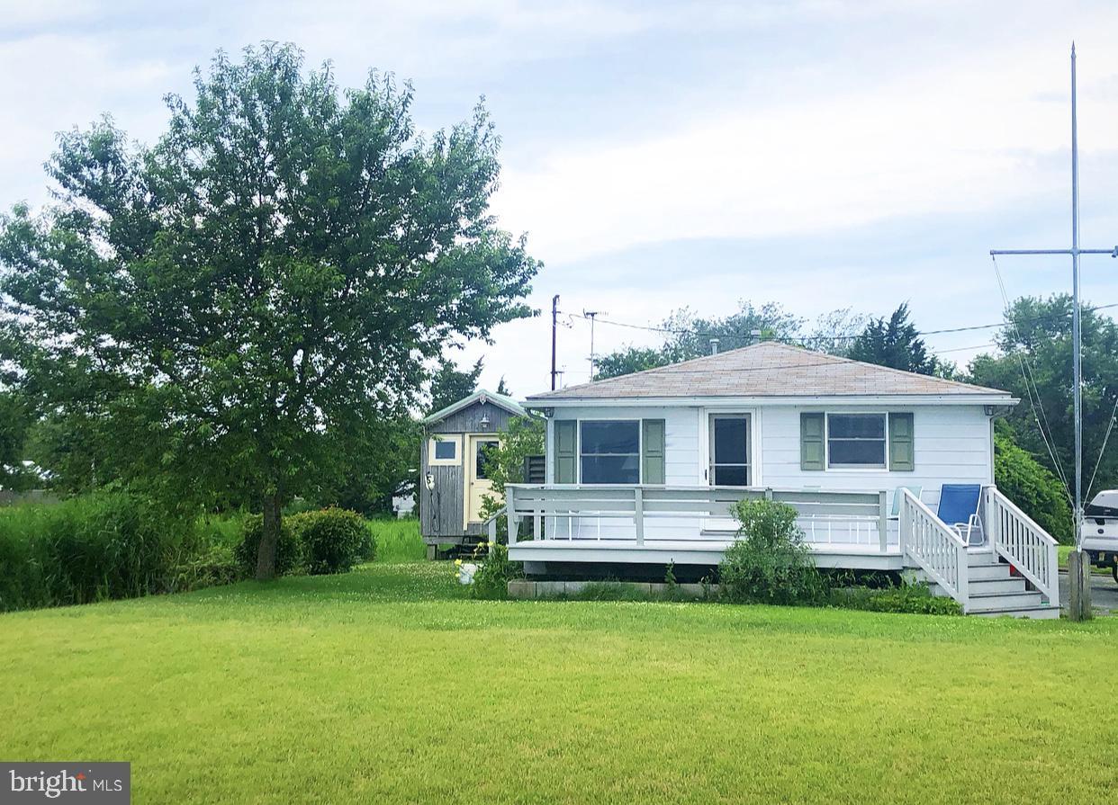 Single Family Homes 為 出售 在 Fortescue, 新澤西州 08321 美國