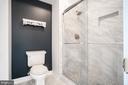 Master En Suite Bath - 22669 WATSON RD, LEESBURG