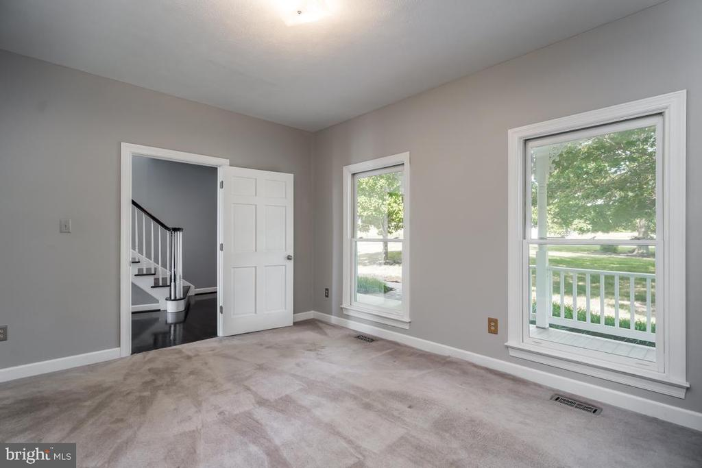 Main Level Bedroom 2 - 22669 WATSON RD, LEESBURG