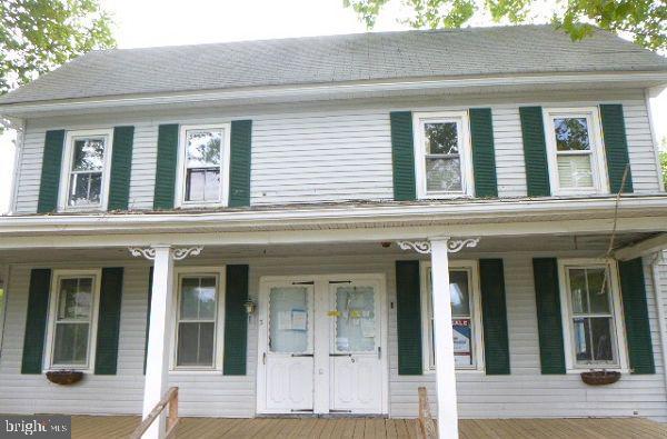 Duplex Homes pour l Vente à Newport, New Jersey 08345 États-Unis