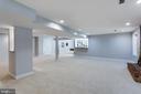 Lower Level - 11329 HENDERSON RD, FAIRFAX STATION