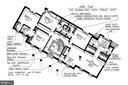 Upper Level Floor Plan - 11329 HENDERSON RD, FAIRFAX STATION