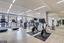 Exercise Room available to Residents /$35 month - 2050 JAMIESON AVE #1302, ALEXANDRIA