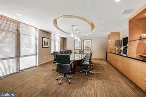Building Meeting Room - 1021 N GARFIELD ST #804, ARLINGTON
