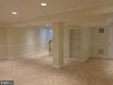 Recreation-Game-Entertainment Room - 103 ENGLISH CT SW, LEESBURG