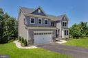 Custom home but superior builder - 6851 E SHAVANO, NEW MARKET