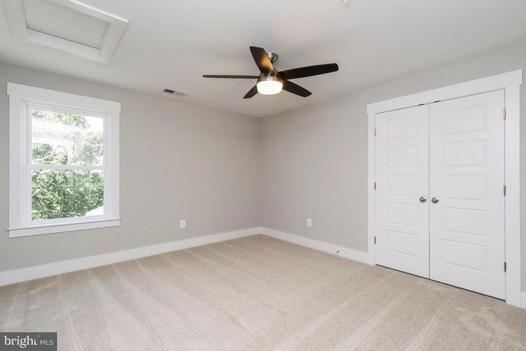 Bedroom 4 - 6851 E SHAVANO, NEW MARKET