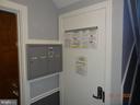 Mailbox in the Building Foyer - 2411 ARLINGTON BLVD #201, ARLINGTON