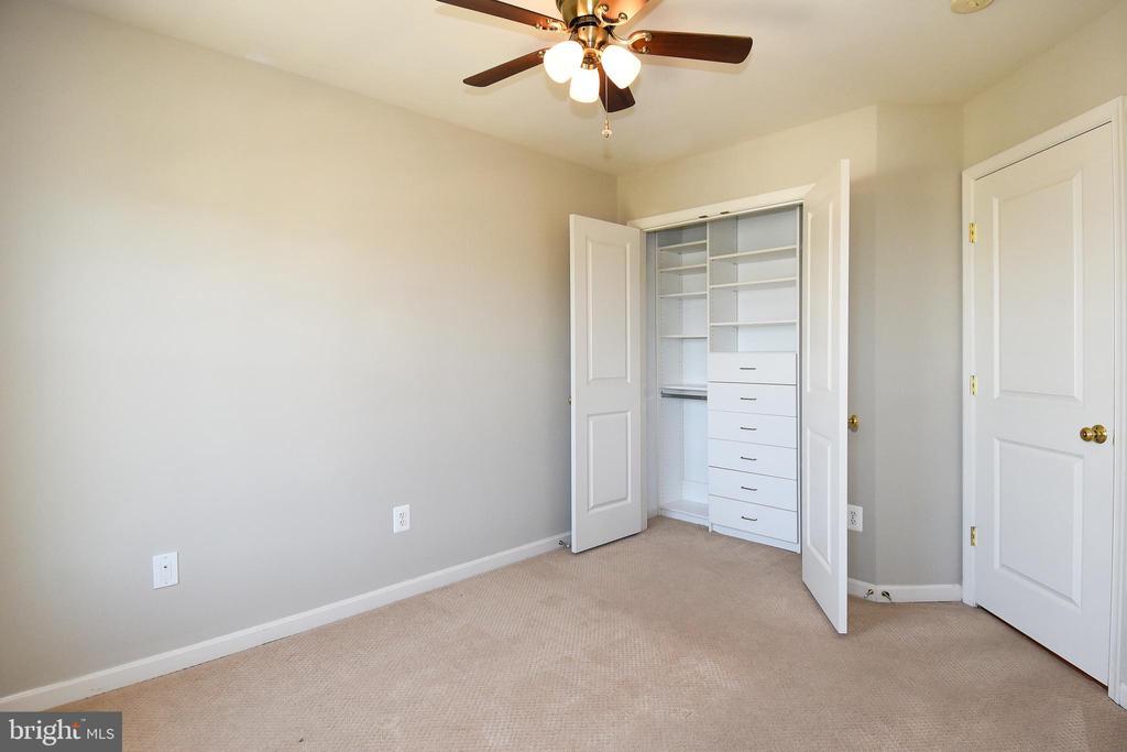 Bedroom 3- View 2 - 11872 BENTON LAKE RD, BRISTOW