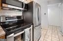Brand new LG + Samsung appliances - 2100 LEE HWY #241, ARLINGTON