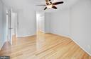 Master bedroom - 2100 LEE HWY #241, ARLINGTON