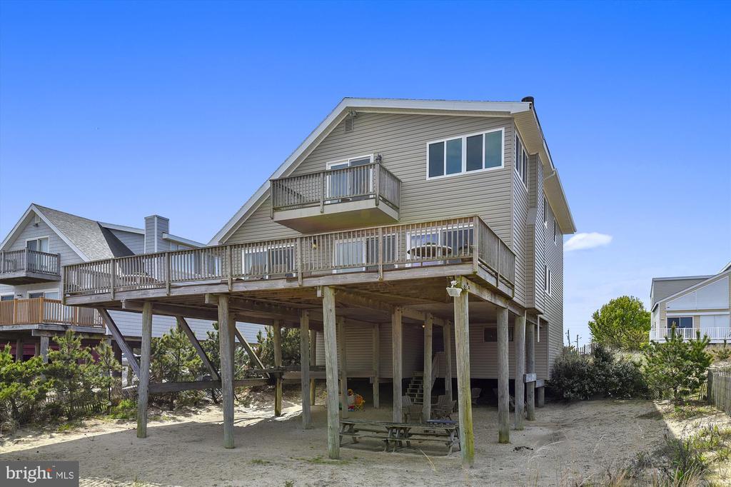 506 N OCEAN DR,Bethany Beach,DE 19930