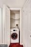 European Washer | Dryer Combination - 10 W ALL SAINTS ST #102, FREDERICK